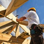 Long-lasting material things essential for building a house