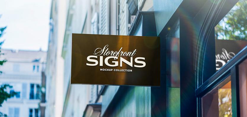 How to Start a Signage Business