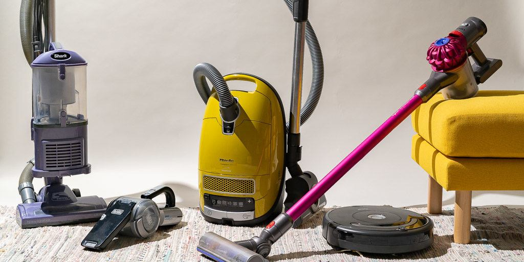 Tips for purchasing the best vacuum cleaners