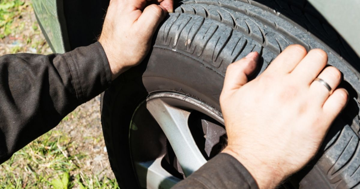 Ensure a smooth drive with the right tyres
